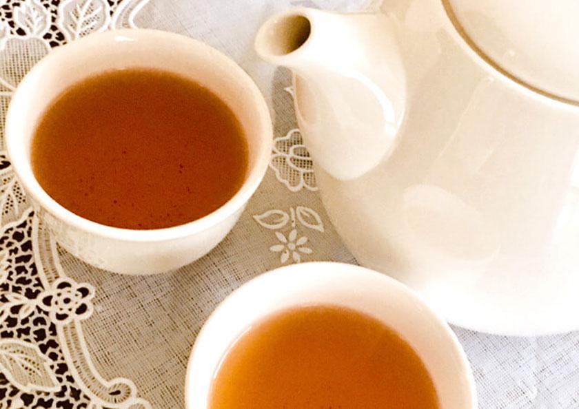 ほうじ茶・番茶