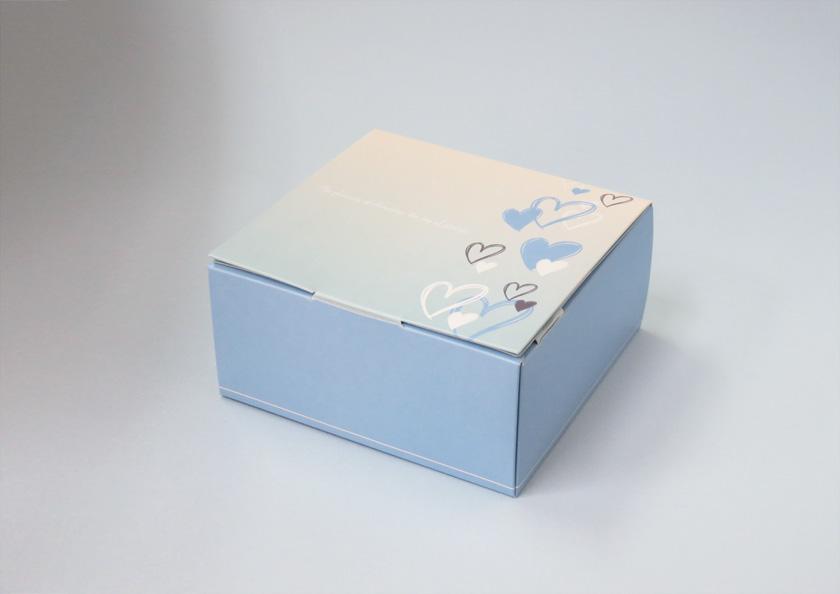 ふわふわしっとり老舗茶舗千紀園の宇治抹茶シフォンケーキ